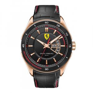 Ferrari Gran Premio 0830185 Herrenuhr