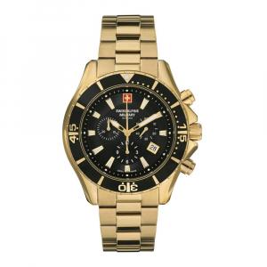 Swiss Alpine Military 7040.9117SAM Mens Watch Chronograph
