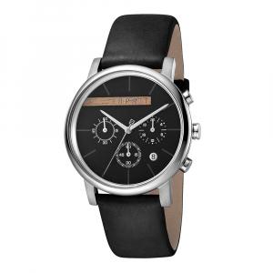 Esprit ES1G040L0025 Vision Black Herrenuhr Chronograph