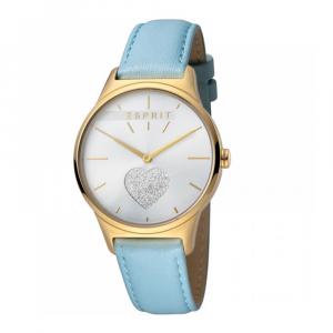 Esprit ES1L026L0205 Love Silver Blue Damenuhr
