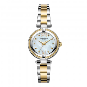 Kenneth Cole New York KC50980002 Ladies Watch