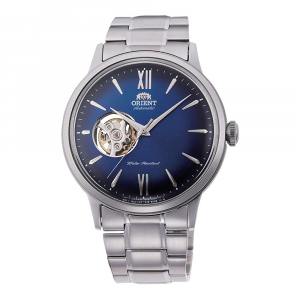 Orient Open Heart Automatic RA-AG0028L10B Mens Watch