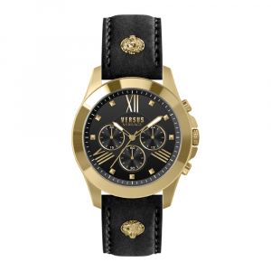Versus by Versace SBH080015 Lion Mens Watch Chronograph