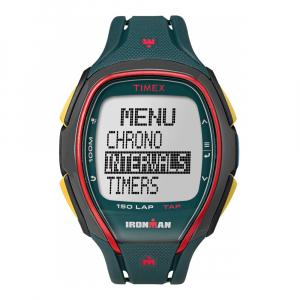 Timex Ironman Sleek 150 TW5M00700 Damenuhr / Herrenuhr Chronograph