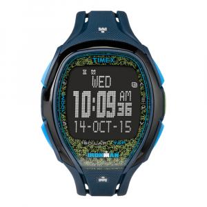 Timex Ironman Sleek 150 TW5M08200SU Damenuhr / Herrenuhr Chronograph