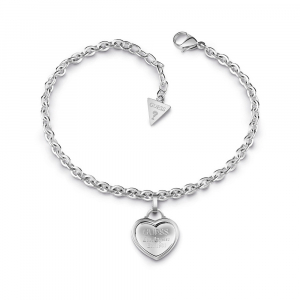 Guess Damen Armband UBB28024-S
