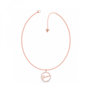 Guess Ladies Necklace UBN20126