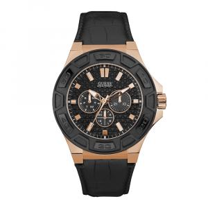 Guess Force W0674G6 Herrenuhr