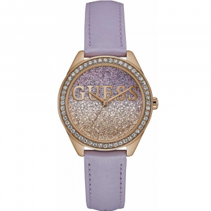 Guess Glitter Girl W0823L11 Damenuhr