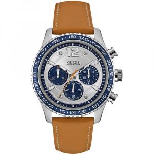 Guess Fleet W0970G1 Mens Watch Chronograph