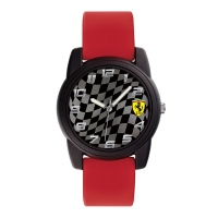 Ferrari Young Collection 0810008 Kinderuhr