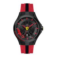 Ferrari Lap-Time 0830159 Herrenuhr