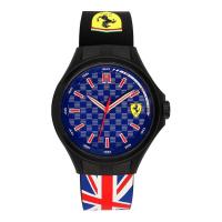 Ferrari Pit Crew 0830351 Herrenuhr