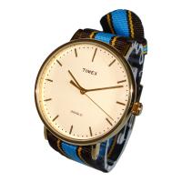 Timex Fairfield Gold ABT523 Mens Watch