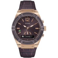 Guess Rigor Connect C0001G2 Herrenuhr Smart Watch