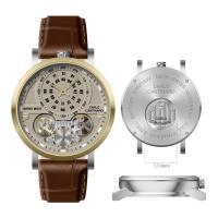 Carlo Cantinaro CC1004GL012 Herrenuhr Quartzmatic GMT
