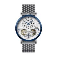 Carlo Cantinaro CC1004GM013 Herrenuhr Quartzmatic GMT
