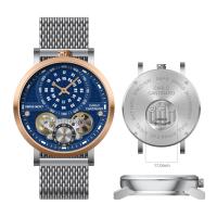 Carlo Cantinaro CC1004GM016 Herrenuhr Quartzmatic GMT