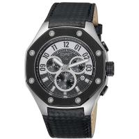 Esprit EL101291F01 Kronos Black Herrenuhr Chronograph