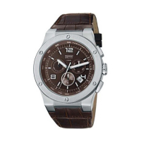 Esprit EL101811F03 Phorcys Brown Herrenuhr Chronograph