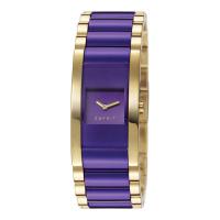 Esprit ES106582004 Glaze Remix Purple Damenuhr