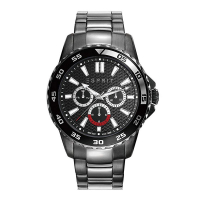 Esprit ES108771002 Bright Black Herrenuhr
