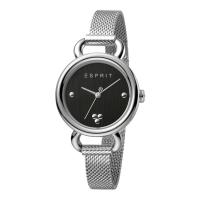 Esprit ES1L023M0045 Play Black Silver Mesh Damenuhr
