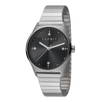 Esprit ES1L032E0105 VinRose Black Silver Matt Damenuhr