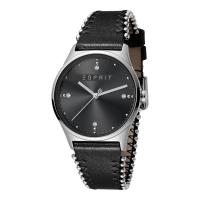 Esprit ES1L032L0025 Drops 01 Black Ladies Watch