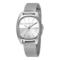 Esprit ES1L038M0075 Infinity Silver Mesh Ladies Watch