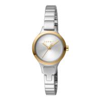 Esprit ES1L055M0045 Petite Silver Gold TT Ladies Watch