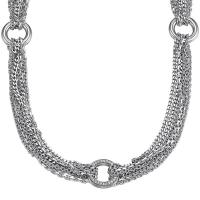 Esprit Damen Halskette ESNL91940A430