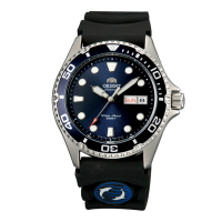 Orient Ray II Automatic FAA02008D9 Mens Watch