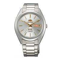 Orient 3 Star Automatic FAB00006W9 Mens Watch