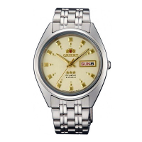 Orient 3 Star Automatic FAB00009C9 Herrenuhr