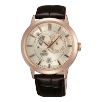 Orient Sun and Moon Automatic FET0P001W0 Mens Watch