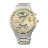 Orient Multi Year Calendar Automatic FEU00000CW Mens Watch