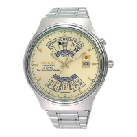 Orient Multi Year Calendar Automatic FEU00002CW Mens Watch