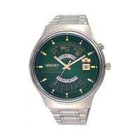 Orient Multi Year Calendar Automatic FEU00002FW Mens Watch