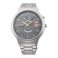 Orient Multi Year Calendar Automatic FEU00002KW Mens Watch