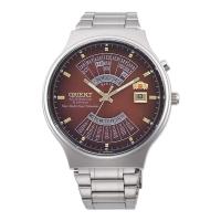 Orient Multi Year Calendar Automatic FEU00002PW Mens Watch