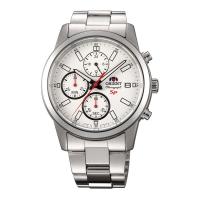 Orient Sporty FKU00003W0 Mens Watch Chronograph
