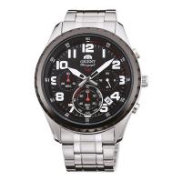 Orient Sports FKV01001B0 Mens Watch Chronograph