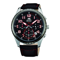 Orient Sports FKV01003B0 Mens Watch Chronograph
