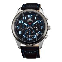 Orient Sports FKV01004B0 Mens Watch Chronograph