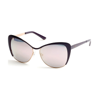 Guess GU7422 81G Ladies Sunglasses