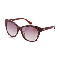 Guess GU7437 50F Damen Sonnenbrille