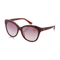 Guess GU7437 50F Ladies Sunglasses