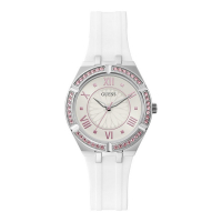 Guess Sparkling Pink GW0032L1 Ladies Watch