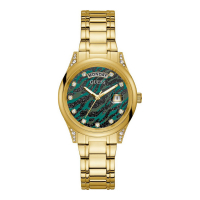 Guess Aura GW0047L3 Ladies Watch